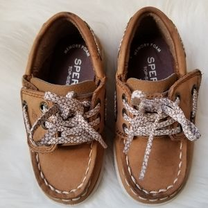 Sperry Boy Infant Shoes